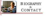 Biography & Contact