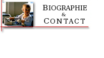 Biographie & Contact